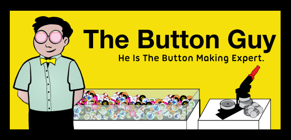 How to repair, maintain and look after a button maker