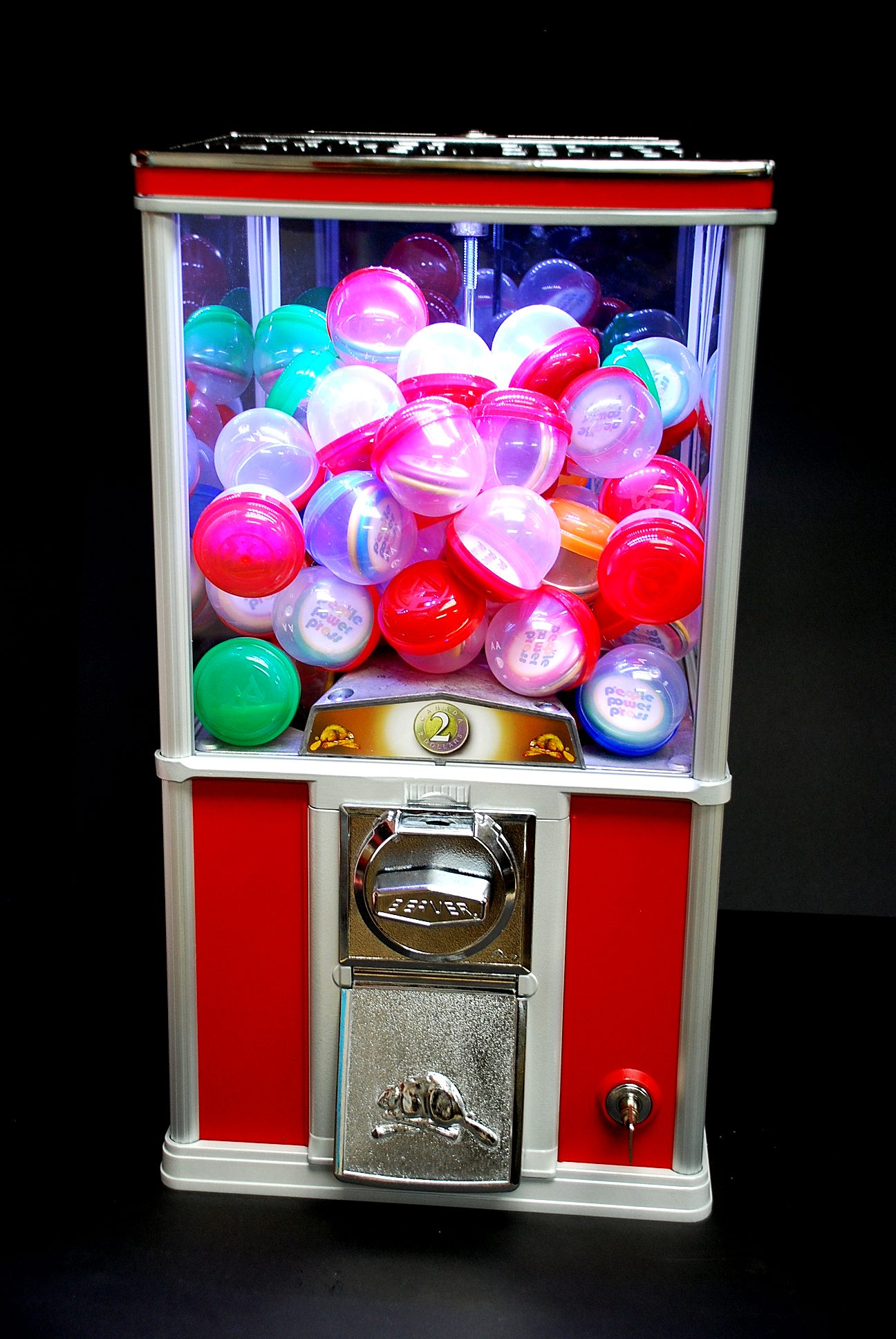 Northern Beaver Vending Machine