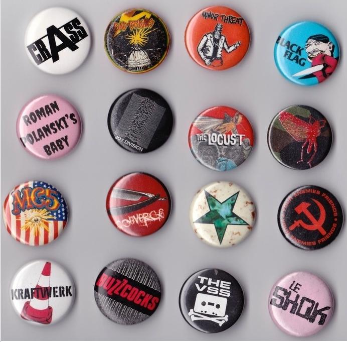 pin designs