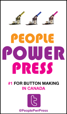 people power press
