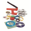 Badge-A-Minit hobby button making kit.