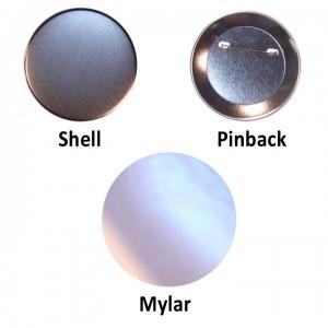 button parts